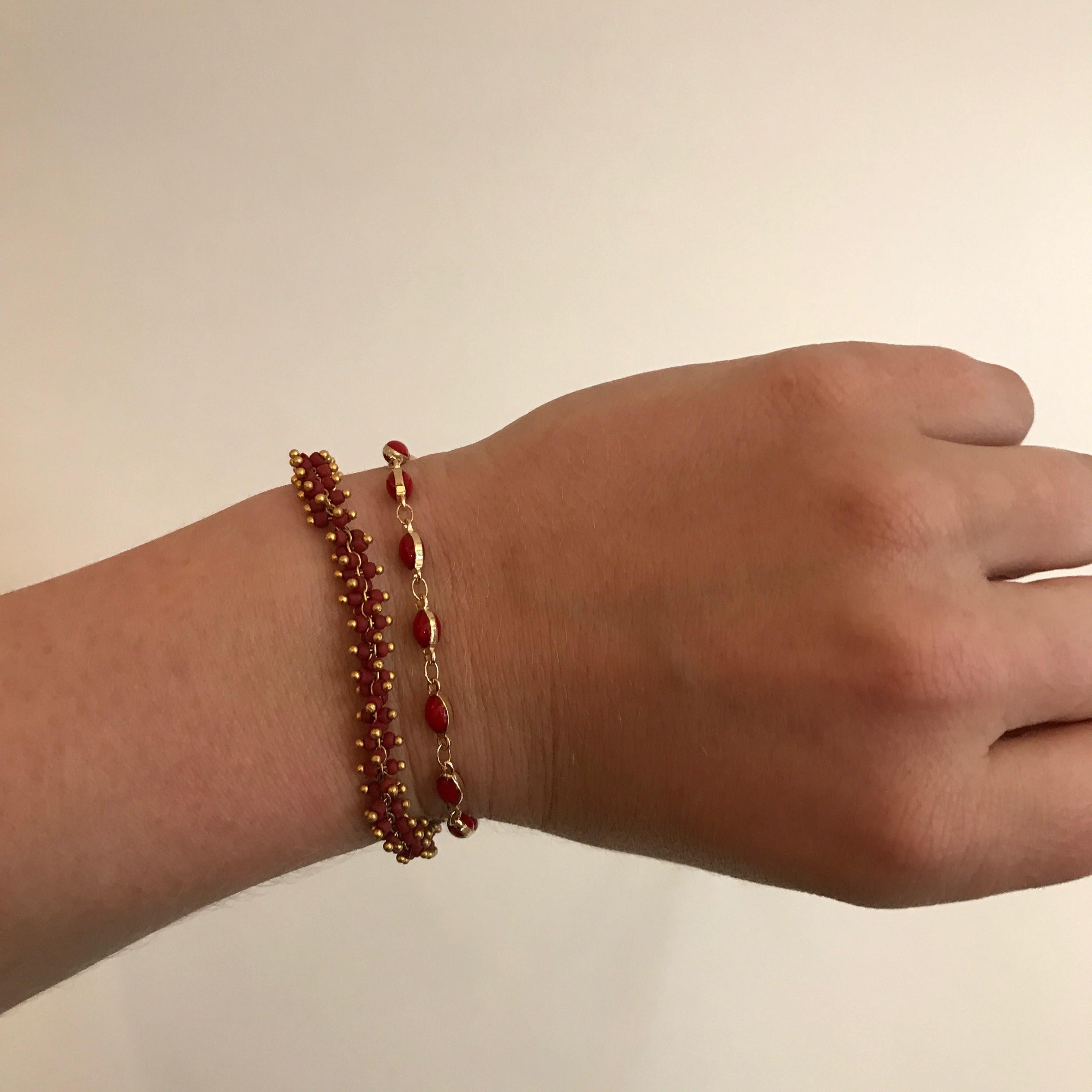 Bracelets by Petra Reijrink Jewelry