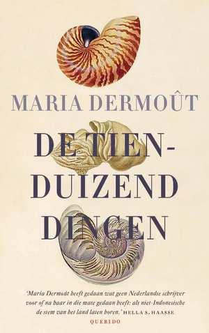 Georgius Rumphius en Maria Dermoût Vanaf nu te..